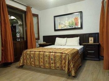 Hotel Don Quijote Plaza - фото 44