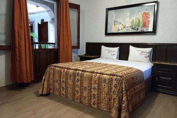Hotel Don Quijote Plaza - фото 1