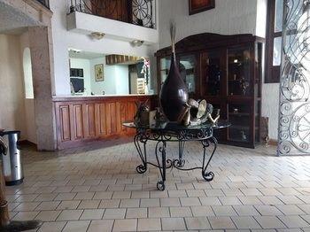 Hotel Don Quijote Plaza - фото 12