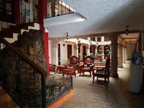 Hotel Don Quijote Plaza - фото 16