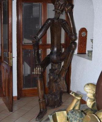 Hotel Don Quijote Plaza - фото 17