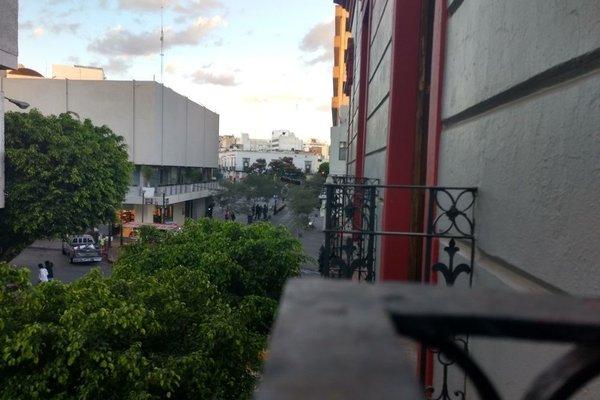 Hotel Don Quijote Plaza - фото 23