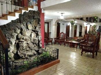 Hotel Don Quijote Plaza - фото 5