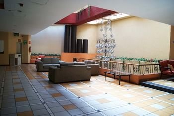 Howard Johnson Plaza Hotel Las Torres - фото 3