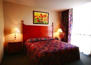 Hotel Suites Bernini - фото 2