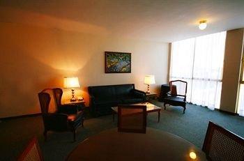 Hotel Suites Bernini - фото 6