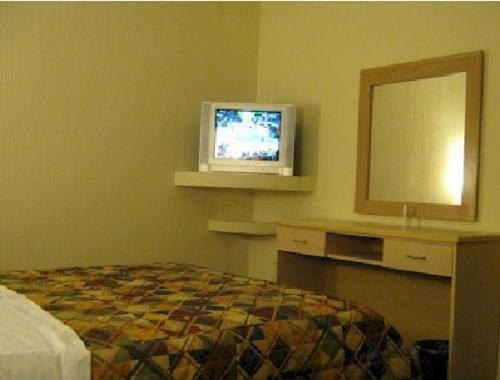 Hotel Castilla y Leon - фото 10