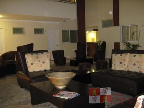 Hotel Castilla y Leon - фото 11