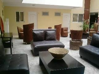 Hotel Castilla y Leon - фото 13