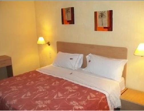 Hotel Castilla y Leon - фото 2