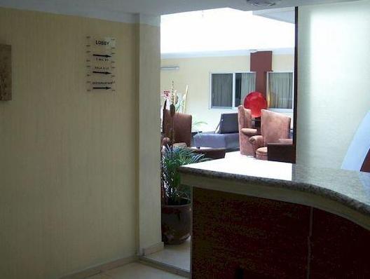 Hotel Castilla y Leon - фото 20