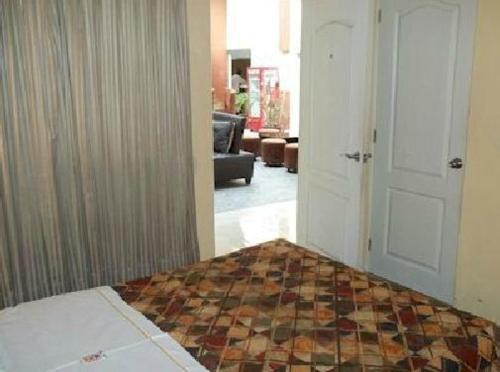 Hotel Castilla y Leon - фото 21
