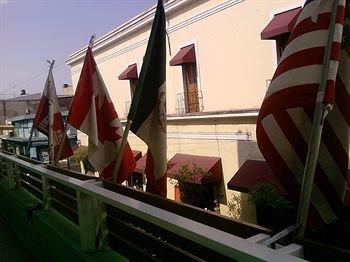 Hotel Castilla y Leon - фото 23