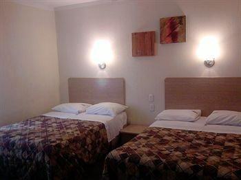 Hotel Castilla y Leon - фото 3