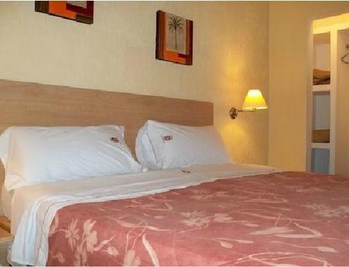 Hotel Castilla y Leon - фото 4