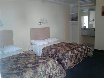 Hotel Castilla y Leon - фото 6