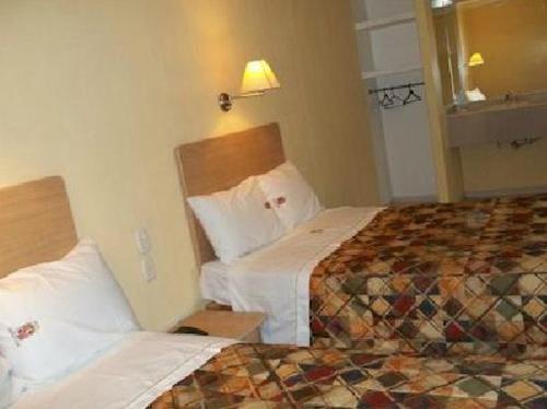 Hotel Castilla y Leon - фото 8