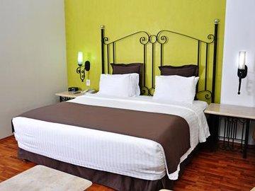 Holiday Inn Hotel & Suites Centro Historico