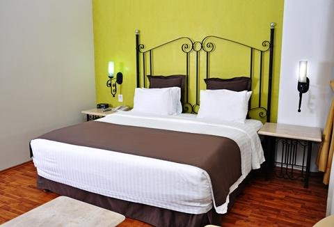 Holiday Inn Hotel & Suites Centro Historico - фото 50