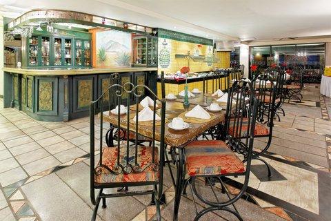 Holiday Inn Hotel & Suites Centro Historico - фото 10