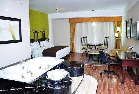 Holiday Inn Hotel & Suites Centro Historico - фото 11