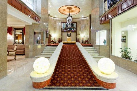 Holiday Inn Hotel & Suites Centro Historico - фото 14