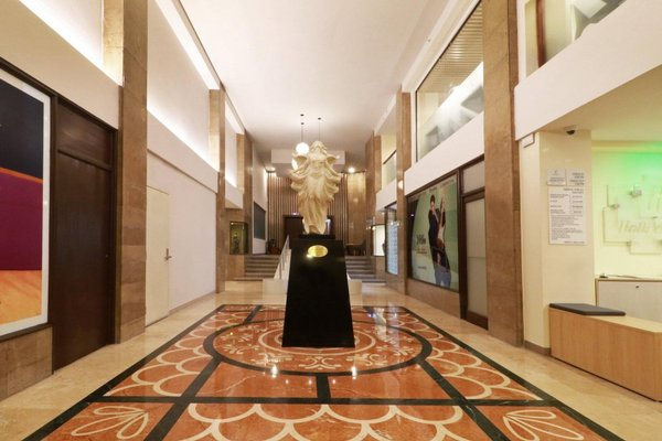 Holiday Inn Hotel & Suites Centro Historico - фото 15