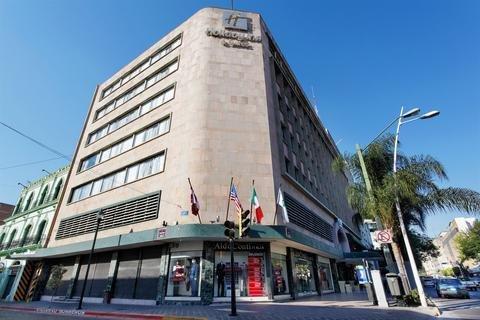 Holiday Inn Hotel & Suites Centro Historico - фото 22