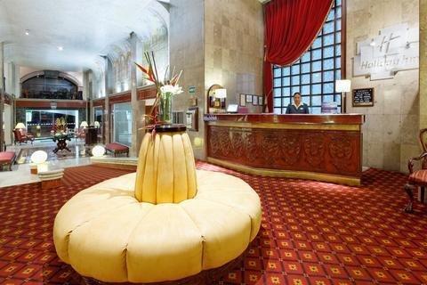 Holiday Inn Hotel & Suites Centro Historico - фото 5