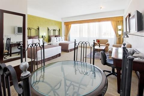 Holiday Inn Hotel & Suites Centro Historico - фото 7