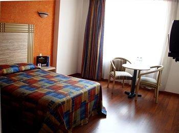Hotel Cervantes - фото 50
