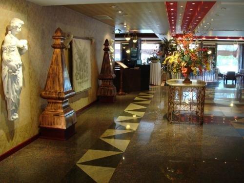 Hotel Cervantes - фото 11