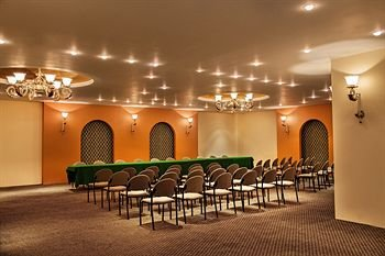 Hotel Cervantes - фото 19