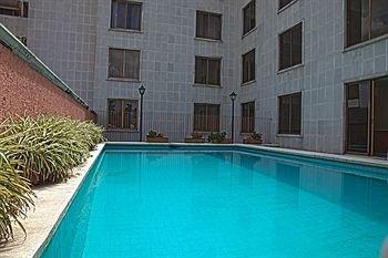 Hotel Cervantes - фото 21