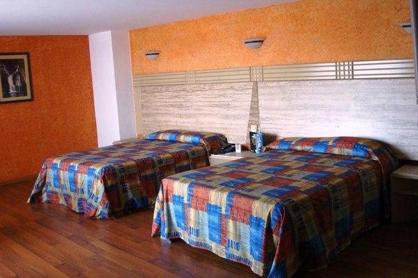 Hotel Cervantes - фото 6