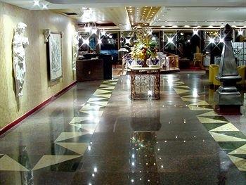 Hotel Cervantes - фото 8