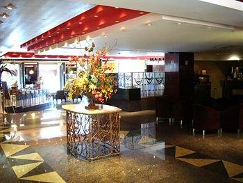 Hotel Cervantes - фото 9