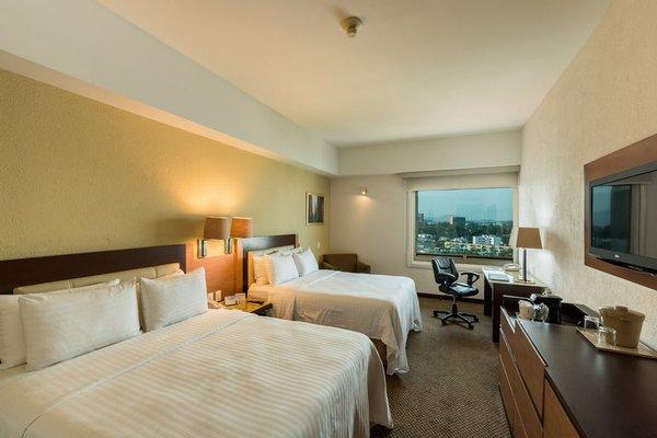 Holiday Inn Guadalajara Select - фото 1