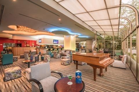 Holiday Inn Guadalajara Select - фото 13
