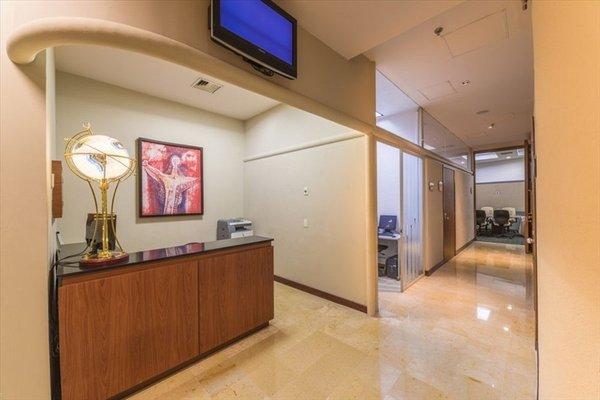 Holiday Inn Guadalajara Select - фото 14
