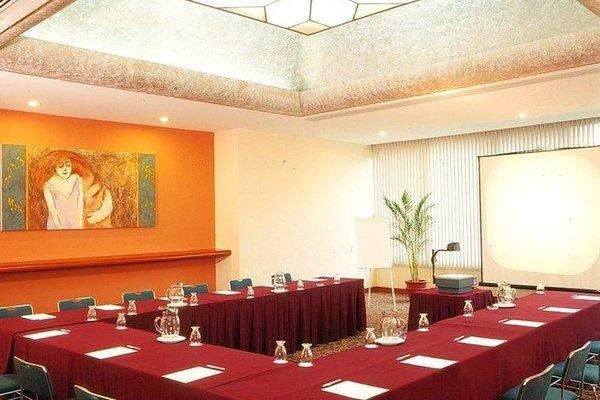 Holiday Inn Guadalajara Select - фото 16