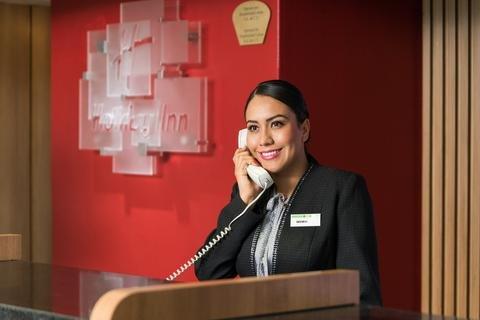 Holiday Inn Guadalajara Select - фото 17
