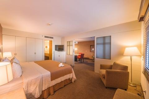 Holiday Inn Guadalajara Select - фото 2