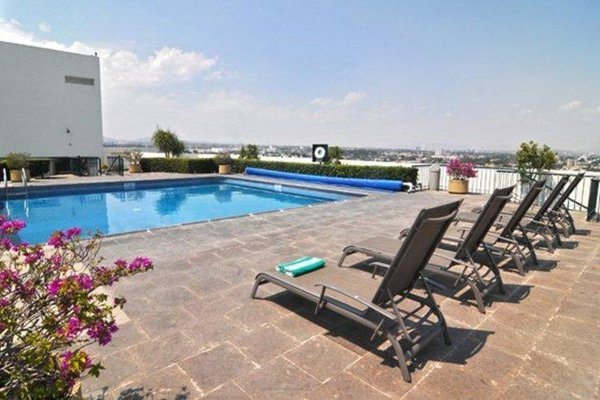 Holiday Inn Guadalajara Select - фото 20