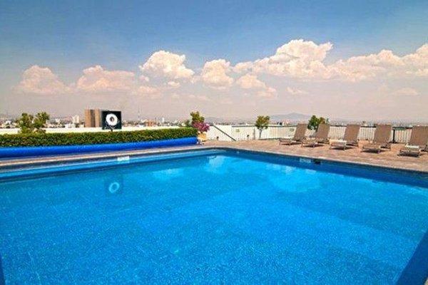 Holiday Inn Guadalajara Select - фото 21