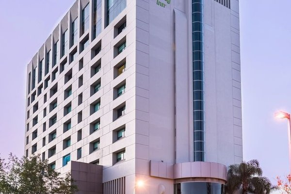 Holiday Inn Guadalajara Select - фото 23