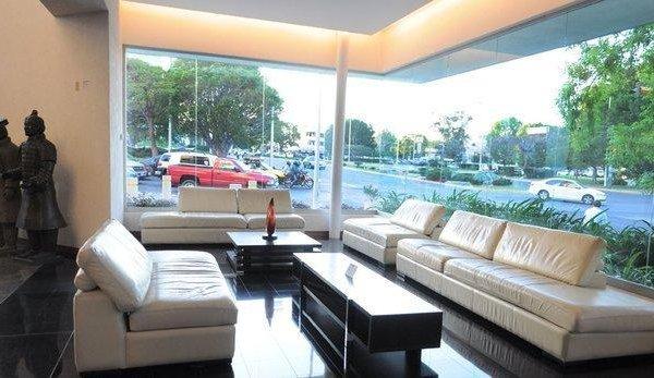 Holiday Inn Guadalajara Select - фото 3