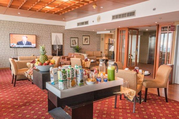 Holiday Inn Guadalajara Select - фото 5