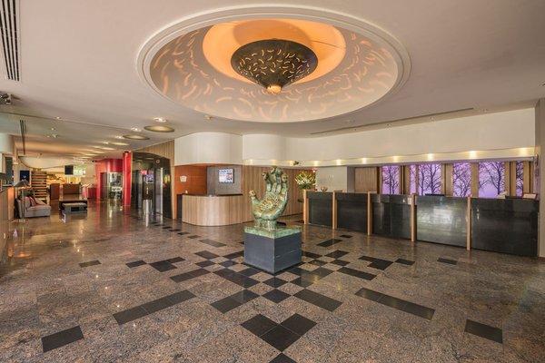 Holiday Inn Guadalajara Select - фото 6