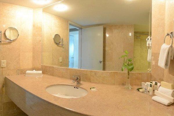 Holiday Inn Guadalajara Select - фото 7